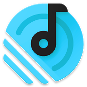 Audio Player Cast