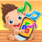 Baby Phone - Games for Family, Parents and Babies