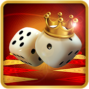 Backgammon King Online 🎲 Free Social Board Game