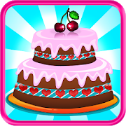 Bakery cooking games