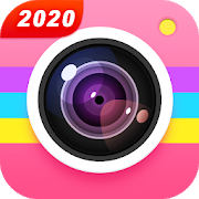Beauty Camera - Selfie Camera with Photo Editor