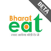 Bharat Eat - Fastest Food Delivery | Order Online