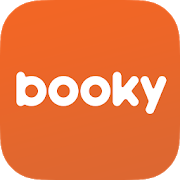 Booky - Food and Lifestyle