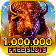Buffalo Casino Slots : Free Casino Slot Machines