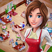 Cafe Farm Simulator - Kitchen Cooking Game