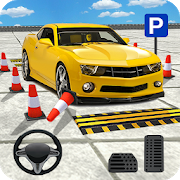 Car Parking Simulator - Car Driving Games
