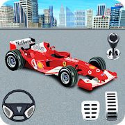 Car Racing Game: Real Formula Racing Game 2020