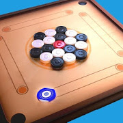 Carrom Royal ( Carrom Board Game )