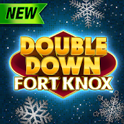 Casino Slots-DoubleDown Fort Knox Free Vegas Games