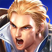 Champion Strike : Clash of Heroes