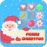 Christmas Candy Blast - Christmas Match-3 Game 🎅
