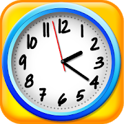 clock game for kids