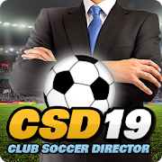 Club Soccer Director 2019 - Soccer Club Management