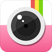 Color Camera - Kawaii Photo,Beauty Plus Cam