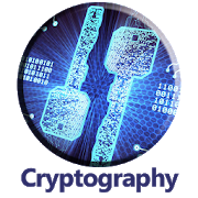 Cryptography - Data Security