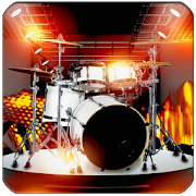 Drum Solo Legend 🥁 The best drums app