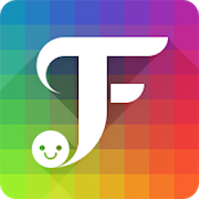 FancyKey Keyboard - Cool Fonts, Emoji, GIF,Sticker