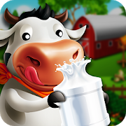 Farm Offline Games : Village Happy Farming