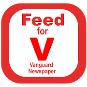 Feed for Vanguard Newspaper