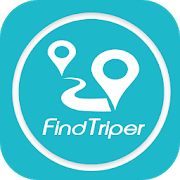 Find Triper - US Teen Dating app for Travel Lovers