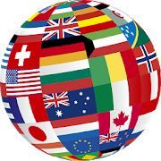 Flags Quiz - Geography Game free