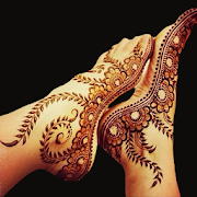 Foot Mehndi Designs 2020 Latest