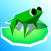 Frog Puzzle 🐸 Logic Puzzles & Brain Training