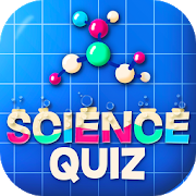 General Science Quiz Game - Science GK Questions