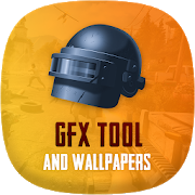 GFX Tool - No Ban & No Lags, Wallpapers