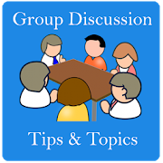 Group Discussion Topics & Tips
