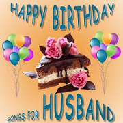 Happy Birthday Songs For Husband