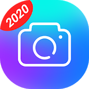 HD Camera - Easy Selfie Camera, Picture Editing