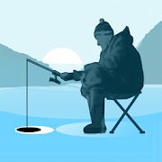 Ice Fishing. Free fishing game. Catch big fish!