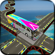 Impossible Bus Simulator Tracks Driving