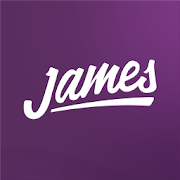 James Delivery: Comida, Mercado, Farmácia e mais