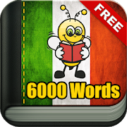 Learn Italian - 6000 Words - FunEasyLearn