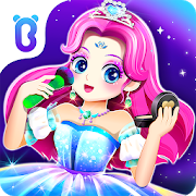 Little Panda: Princess Makeup