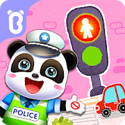 Little Panda Travel Safety