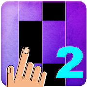 Magic Pink Music: Tiles Piano 2020