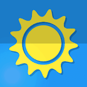Meteogram Weather Widget