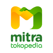 Mitra Tokopedia - Kios Pulsa & Supplier Warung