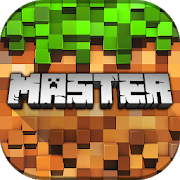 MOD-MASTER for Minecraft PE (Pocket Edition) Free