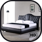 Modern Bed New Wooden Bed Furniture Design 2019