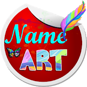 Name Art: Name Editor In Style
