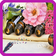 Natural remedies with homeopathy