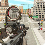 New Sniper Shooting –Assassin Free Shooting Games