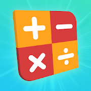Number Games - Fast Calculations