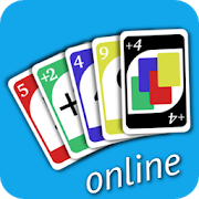 One online (Crazy Eights)