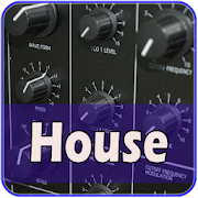 Online House Radio - Electronic Music