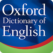 Oxford Dictionary of English : Free